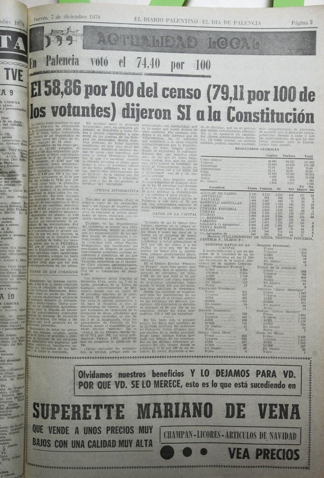 """El 'Cuéntame' de cómo votamos Á""""scar Navarro"""
