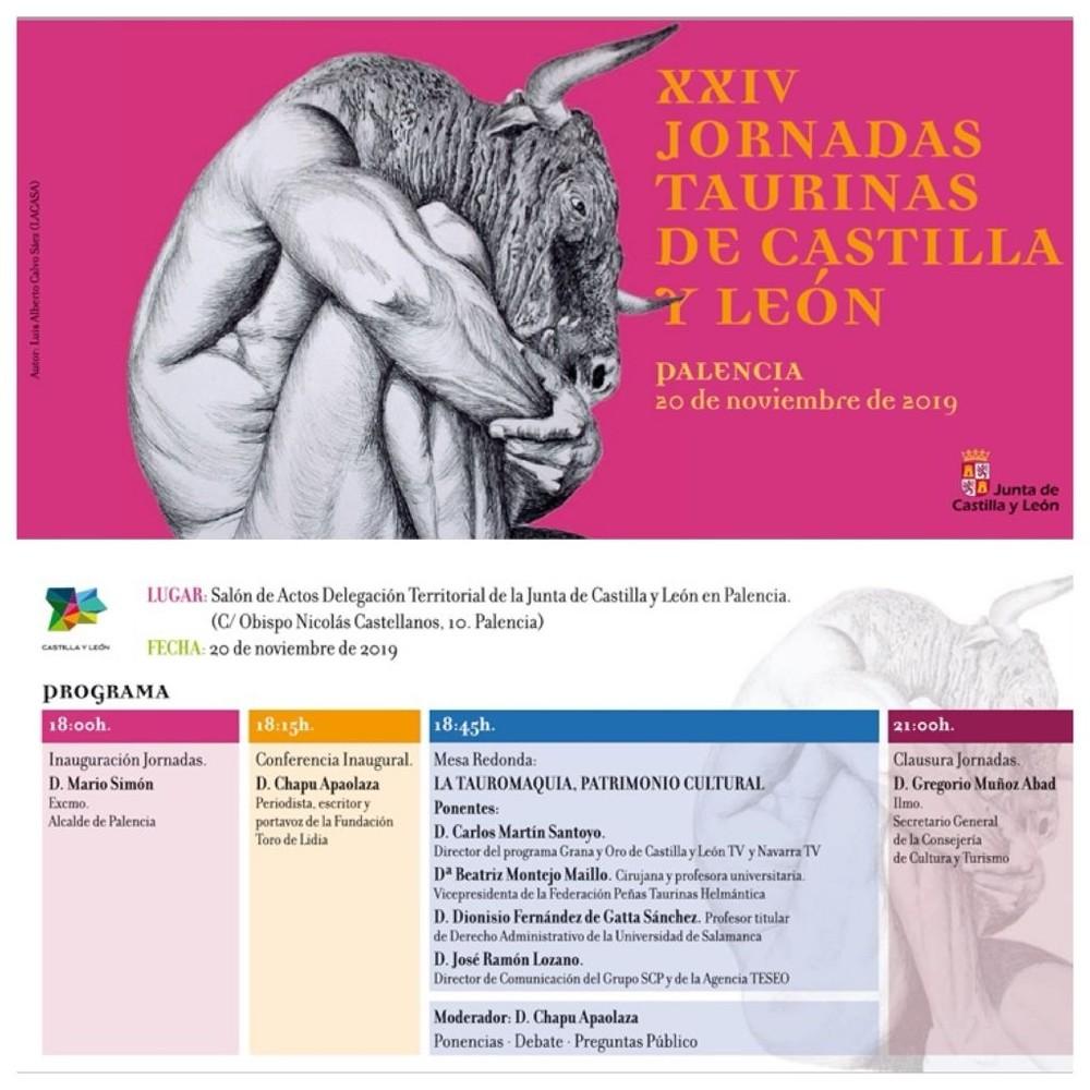 Tauromaquia como patrimonio cultural