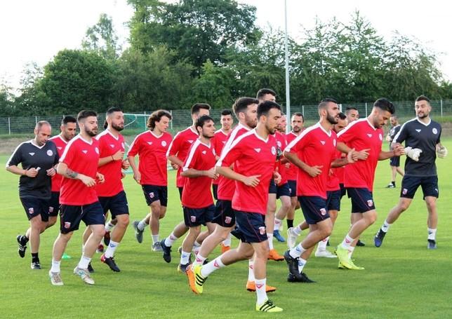 Castilla y León debuta ante Chequia
