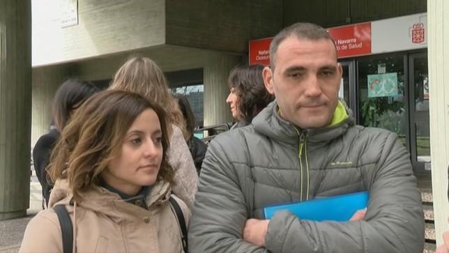 Domínguez recibe el miércoles de nuevo a los padres de Izan