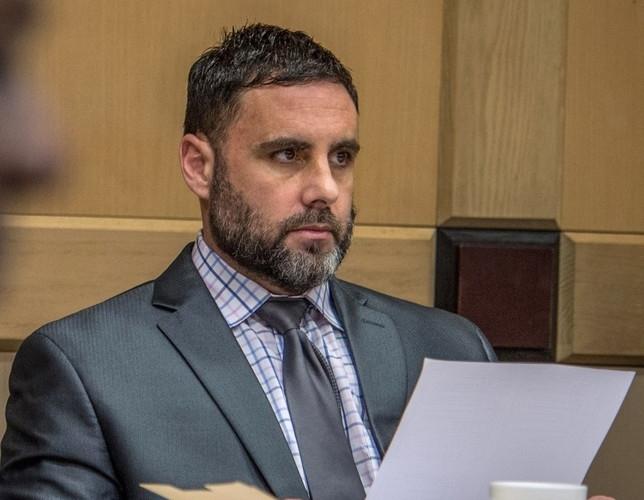 Pablo Ibar, culpable Giorgio Viera
