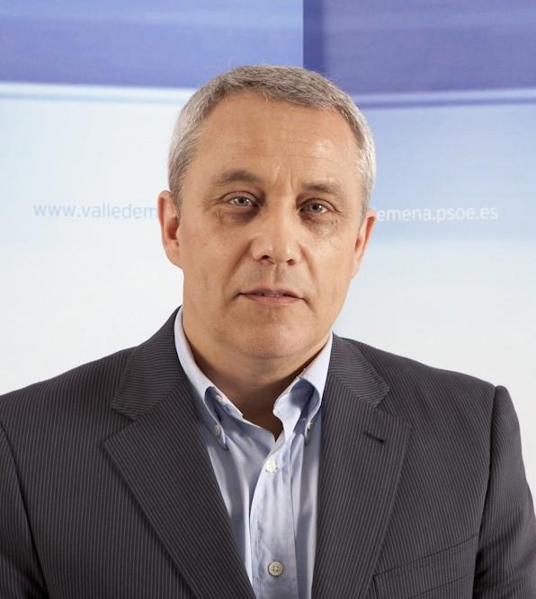 Armando robredo, el alcalde invicto