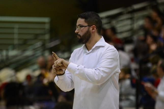 Partido clave para Basket Navarra en Arrosadía