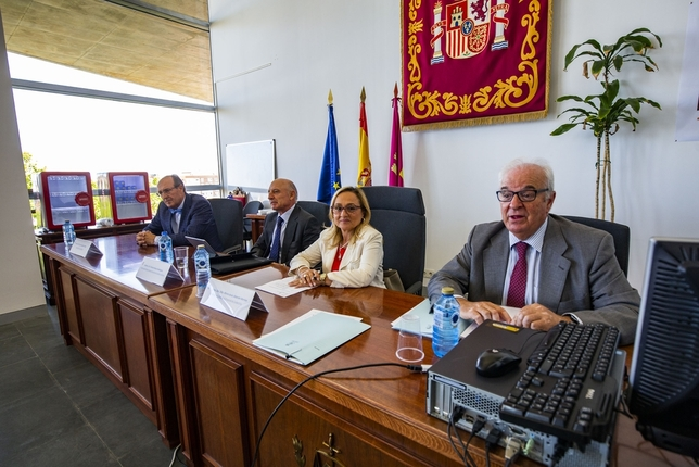 La oficina judicial, un estorbo más que una ayuda Rueda Villaverde