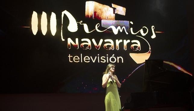 Se abren las candidaturas para los 'IV Premios Navarra TV'