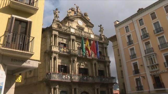 El Ayuntamiento de Pamplona recupera su cuenta de Twitter