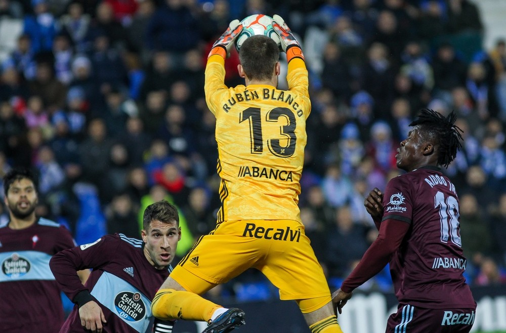 Oscar le da a Aguirre su primer triunfo al frente del Legané