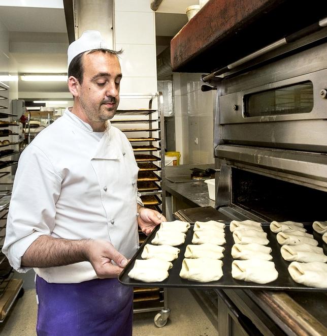 Las deliciosas medinas surgieron de un error de una familia de pasteleros burgaleses.