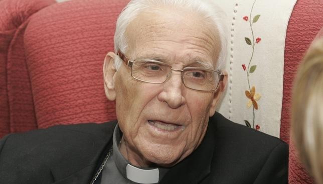 Preocupación por el estado de salud de Rafael Torija Tomás Fernández de Moya