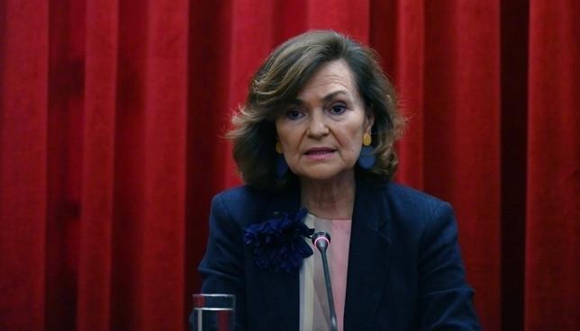 Calvo no descarta una investidura con apoyo independentista