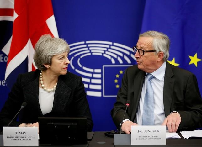 Juncker no dará