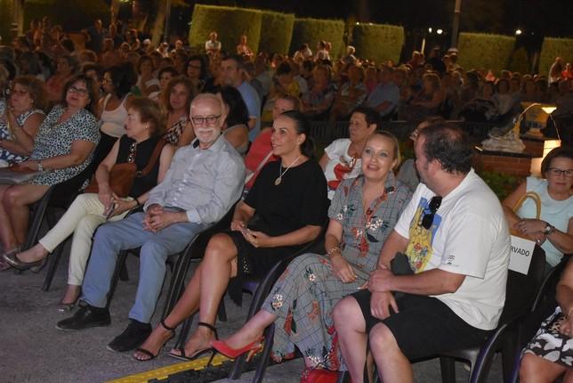 Éxito de 'Voces para el recuerdo' en la Talaverana
