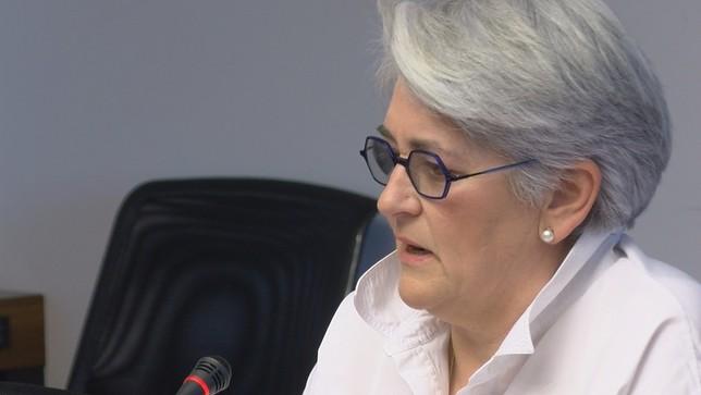 "Goicoechea: El informe sobre Davalor era ""muy rotundo"""
