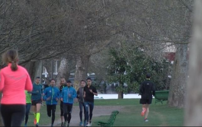 El 'Running', un deporte masivo con efectos desconocidos