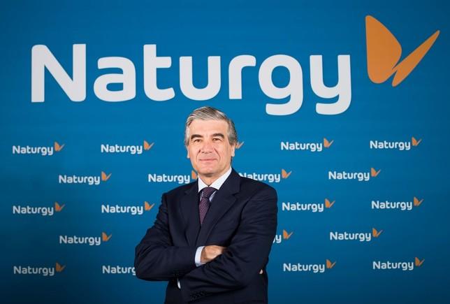 Naturgy prevé invertir este año 1.400 millones en España