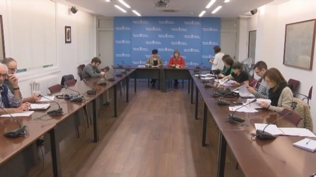 En marcha el Plan de euskera en la Administración