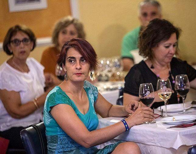 El vino marida con la cultura Pablo Lorente