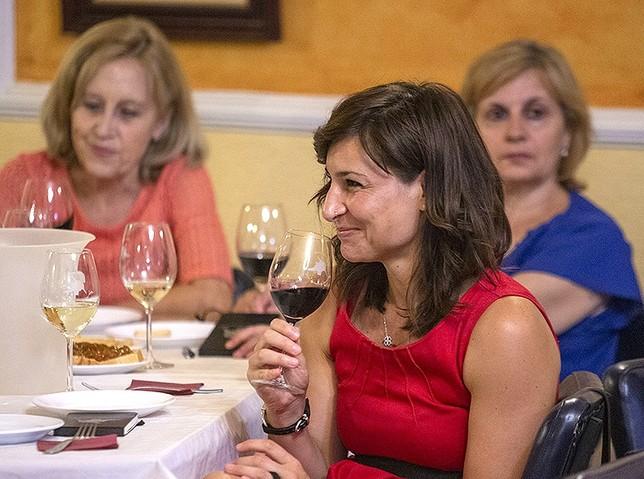 El vino marida con la cultura