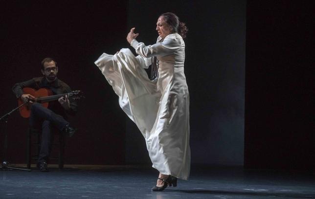 Flamenco de raza