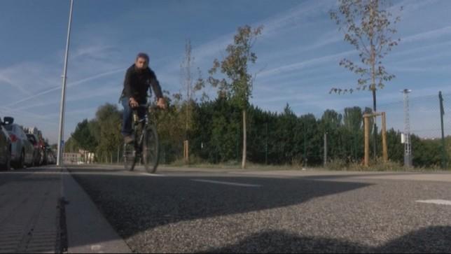 Pamplona estrena normativa para regular la movilidad