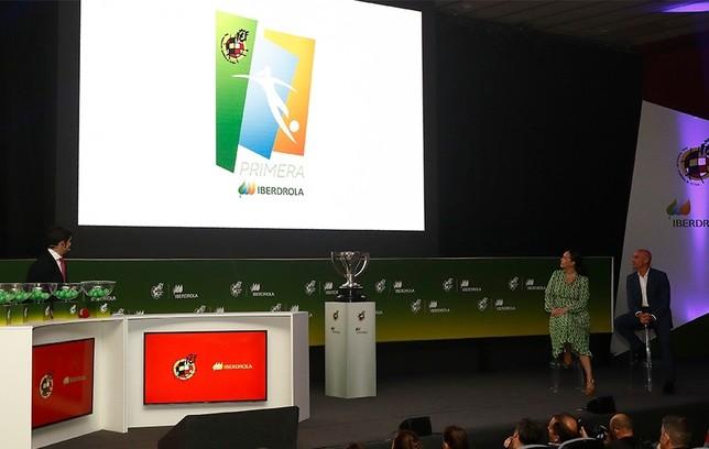 Iberdrola dará nombre a Primera y Segunda División femeninas