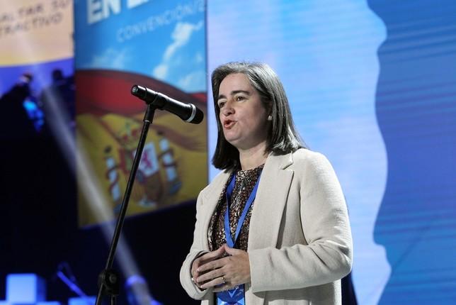 Sánchez-Reyes apuesta por mejorar las comunicaciones