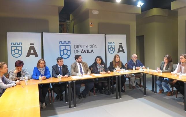 La Diputación de Ávila ya tiene Plan de Igualdad