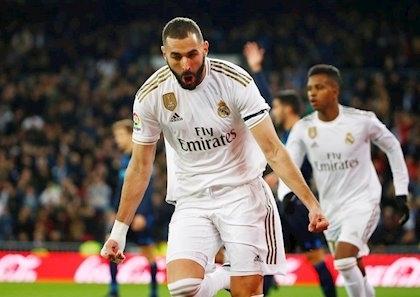 El Real Madrid remonta y el madridismo da la espalda a Bale