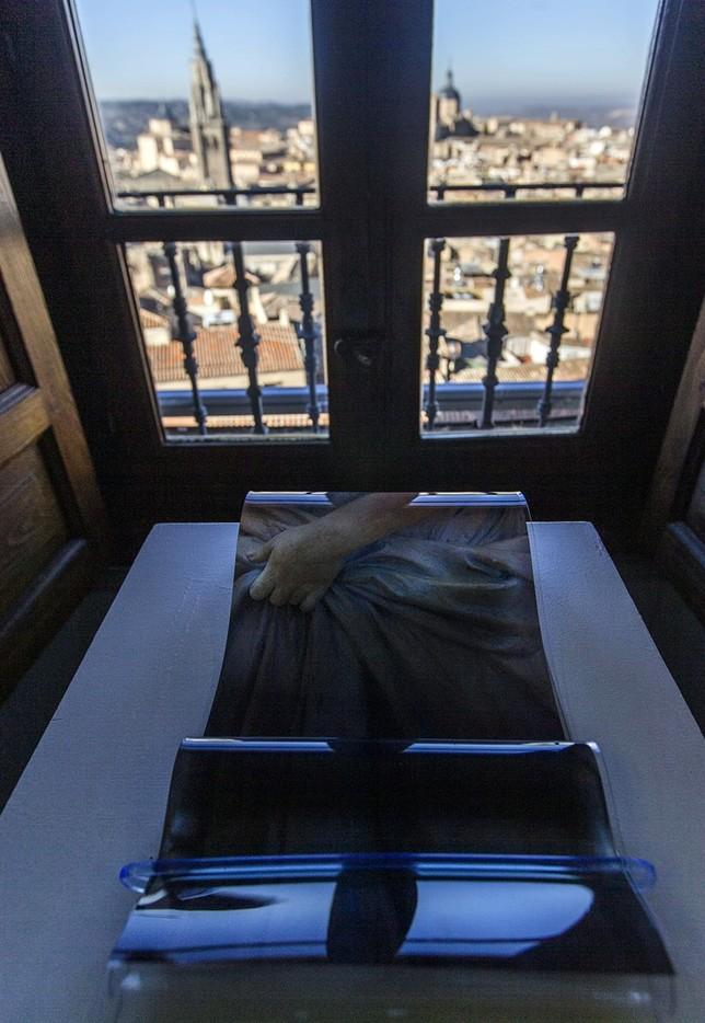 Una visión contemporánea de las ventanas David Pérez