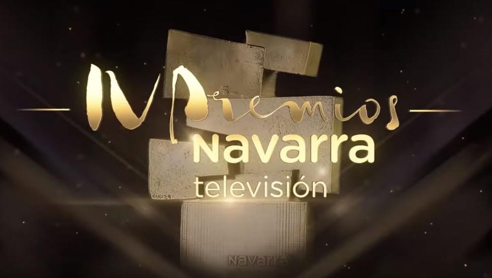 IV Premios Navarra TV: últimos días para proponer candidato