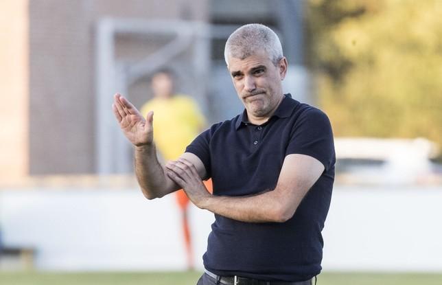 Javier Álvarez de los Mozos.