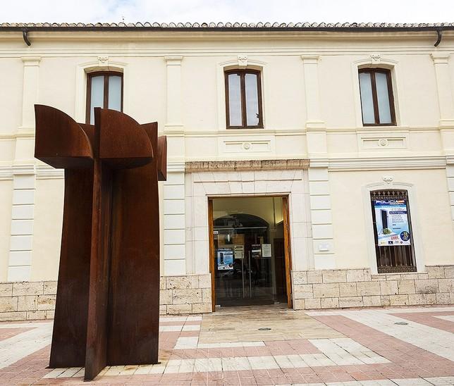 Los museos provinciales sumaron más de 33.800 visitas  Tomás Fernández de Moya