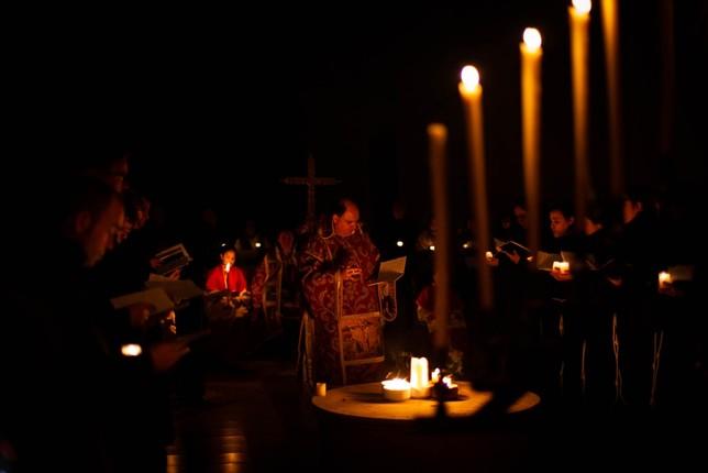 El Monasterio de Uclés revive la Semana Santa del siglo XVI