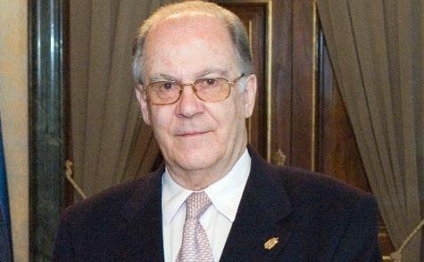Fallece Juan Manuel Arza, expresidente del Gobierno foral
