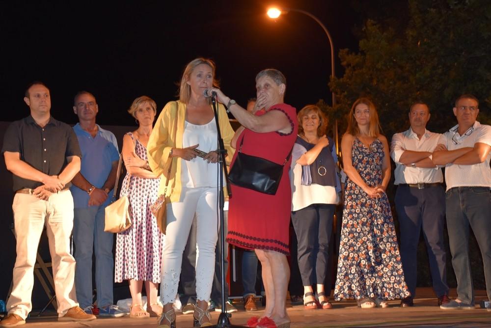 Puerta de Cuartos celebra sus fiestas