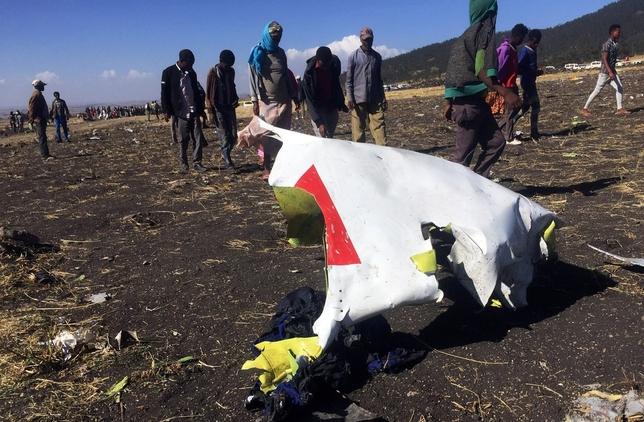 Dos españoles, entre los 157 fallecidos del avión estrellado TIKSA NEGERI