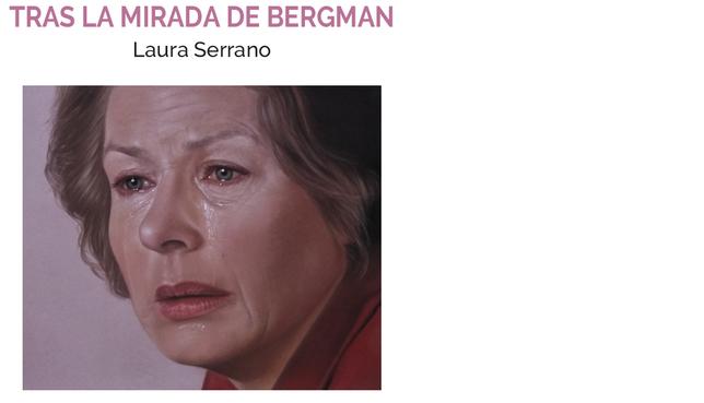 Laura Serrano expone por primera vez fuera de Valladolid