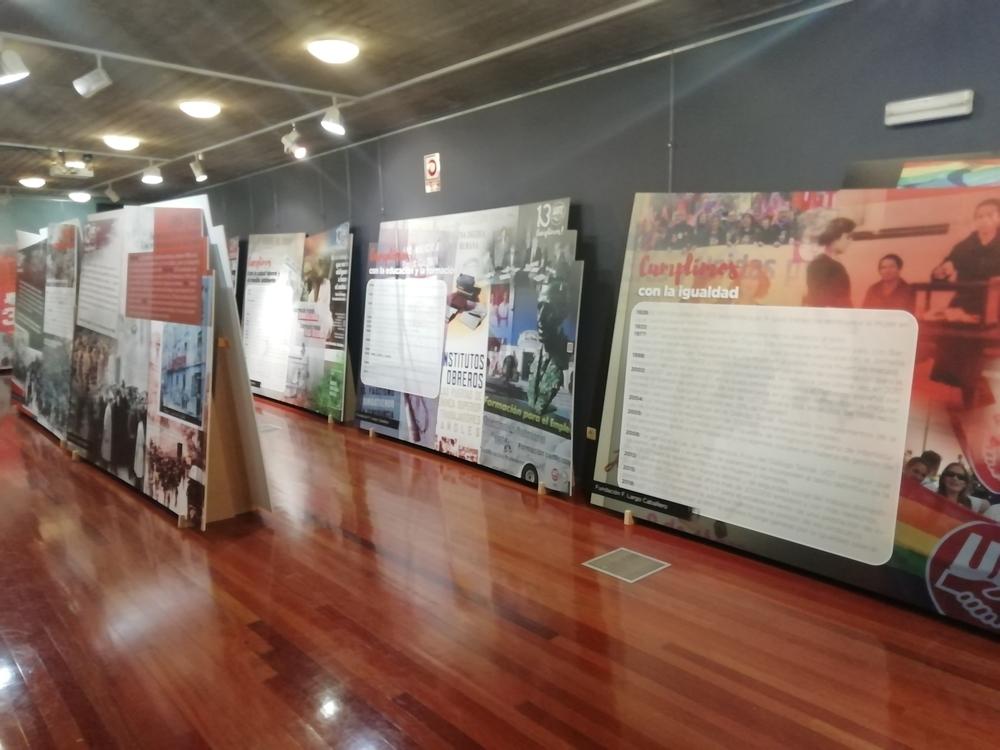 UGT Soria ya tiene candidato para la Secretaría Provincial