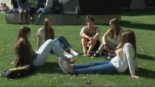 Los jóvenes navarros son los más pesimistas de España