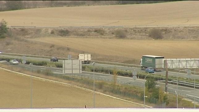 Navarra, lista para recibir las transferencias de tráfico
