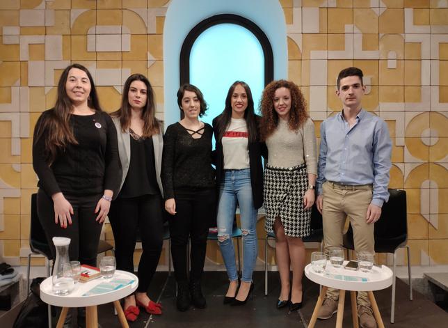 Una jornada aborda la implicación de los jóvenes con la política