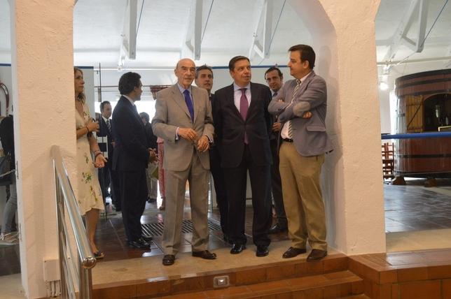 España defenderá el cupo de nuevo viñedo más allá de 2030