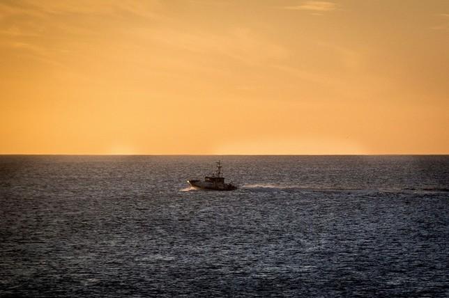 El marido de la desaparecida confiesa que la tiró al mar JAVIER FUENTES