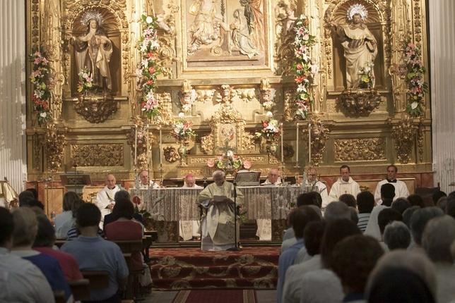 Blázquez y Cañizares, en La Encarnación y en San José
