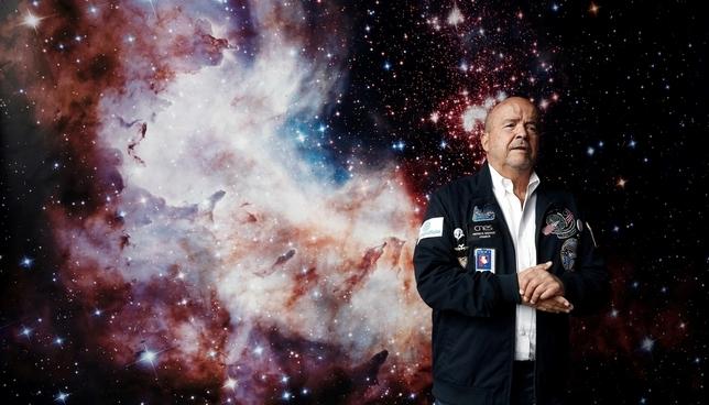 El exastronauta Baudry insta a pisar Marte cuanto antes