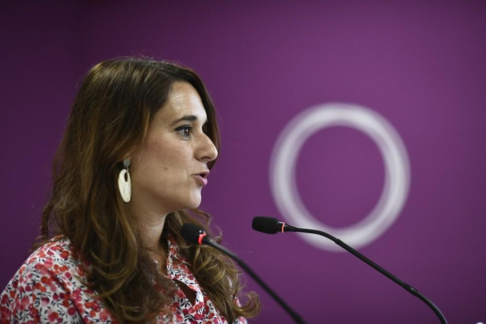 Podemos insistirá en formar un Gobierno con PSOE y Errejón