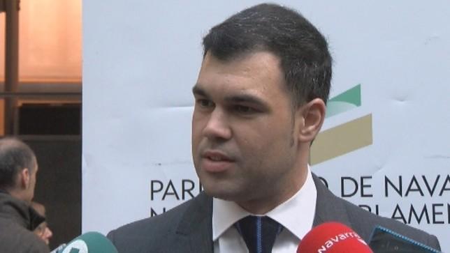 "PPN critica el ""sectarismo"" del cuatripartito"
