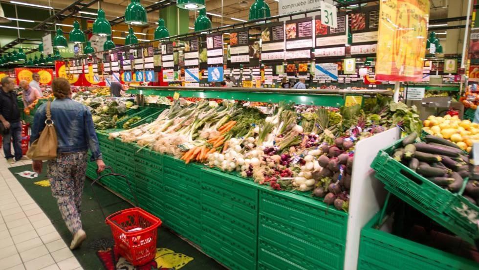 ¿Cual es el supermercado más económico para hacer la compra?