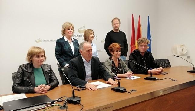 """EH Bildu: """"quien nos vete no contará con nuestros votos"""""""