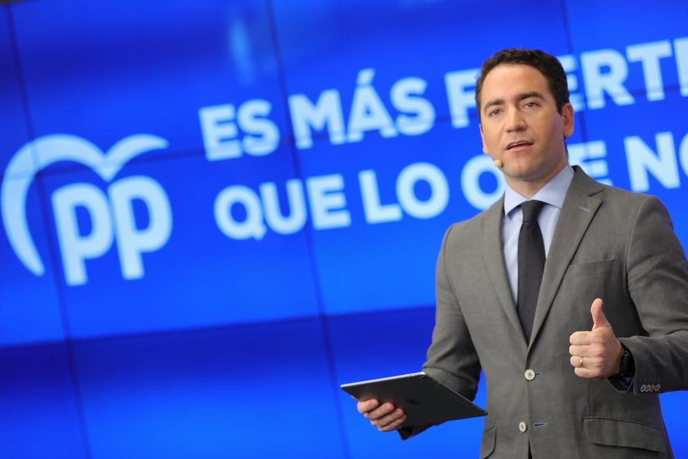 El PP recurrirá la supuesta compra de votos del PSOE